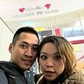 2010-1-18  剛抵達的關島 早上 (14)
