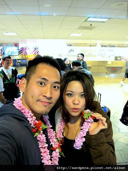 2010-1-18 剛抵達的關島 早上 (15)
