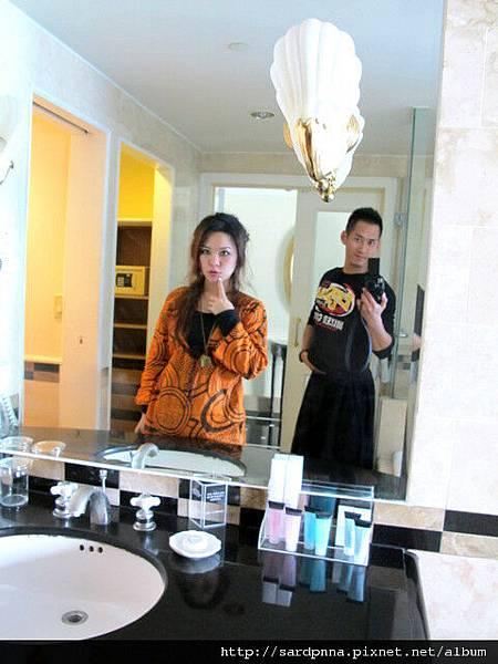 2010-1-18 我們的飯店 皇家蘭花 724 (21