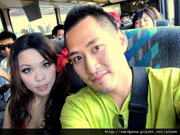 2010-1-18 關島市區觀光 @ 巴士出遊啦 (2)
