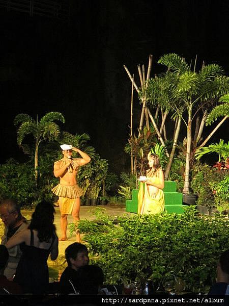 2010-1-20-太平洋之夜密克羅尼西亞豪華晚餐秀 Din_005
