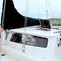 2011-1-20-關島@白色雙船身動力風帆「美人魚公主號」_006