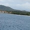 2011-1-20-關島@白色雙船身動力風帆「美人魚公主號」_012
