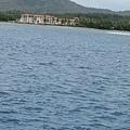 2011-1-20-關島@白色雙船身動力風帆「美人魚公主號」_013