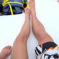 2011-1-20-關島@白色雙船身動力風帆「美人魚公主號」_023