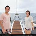 2011-1-20-關島@白色雙船身動力風帆「美人魚公主號」_039