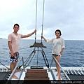 2011-1-20-關島@白色雙船身動力風帆「美人魚公主號」_040