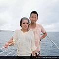 2011-1-20-關島@白色雙船身動力風帆「美人魚公主號」_041