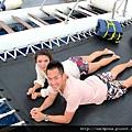 2011-1-20-關島@白色雙船身動力風帆「美人魚公主號」_044