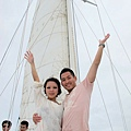 2011-1-20-關島@白色雙船身動力風帆「美人魚公主號」_047