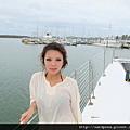 2011-1-20-關島@白色雙船身動力風帆「美人魚公主號」_051
