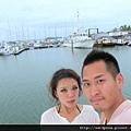 2011-1-20-關島@白色雙船身動力風帆「美人魚公主號」_053