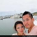2011-1-20-關島@白色雙船身動力風帆「美人魚公主號」_052