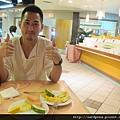 2011-1-21- 在關島最後的早餐 (10)