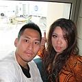 2011-1-21- 從關島回來啦! 在關島機場 (27)