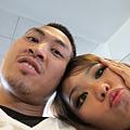2011-1-21- 從關島回來啦! 在關島機場 (42)