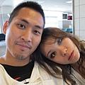 2011-1-21- 從關島回來啦! 在關島機場 (40)