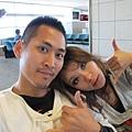 2011-1-21- 從關島回來啦! 在關島機場 (41)
