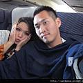 2011-1-21- 從關島回來啦! 在關島機場 (45)