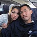 2011-1-21- 從關島回來啦! 在關島機場 (44)