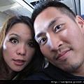 2011-1-21- 從關島回來啦! 在關島機場 (47)