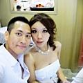 慶祝結婚下午酒20110513-015