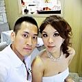 慶祝結婚下午酒20110513-016