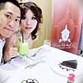 慶祝結婚下午酒20110513-025