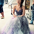 曼哈頓第三套紫色晚禮服側拍20110601-154813-0