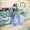 曼哈頓第三套紫色晚禮服側拍20110601-160131-0