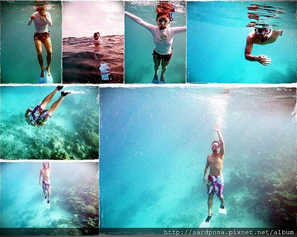 天天都要去潛水002