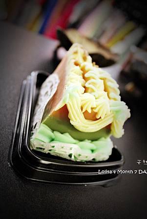 圓舞曲蛋糕皂 (5)