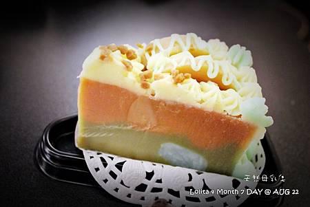 圓舞曲蛋糕皂 (6)