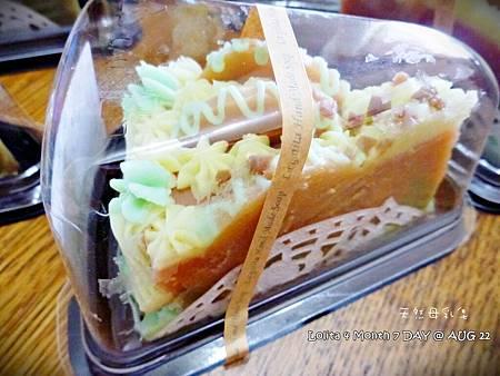 圓舞曲蛋糕皂 (13)