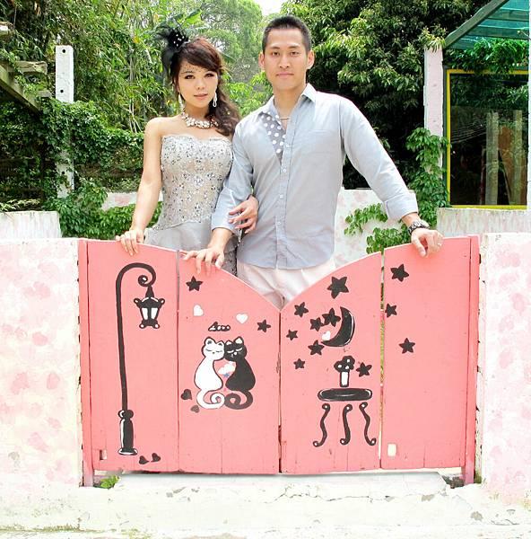 2011 4 9 粉紅貓 (1)