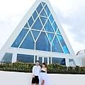 玩拍婚紗 第五站 關島最漂亮 藍色幸運星 (7)