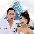 玩拍婚紗 第五站 關島最漂亮 藍色幸運星 (16)