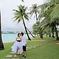 玩拍婚紗 第四站 關島海灘 (3)