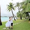 玩拍婚紗 第四站 關島海灘 (4)
