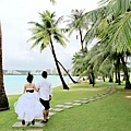 玩拍婚紗 第四站 關島海灘 (7)婚紗照用