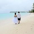 玩拍婚紗 第四站 關島海灘 (10)