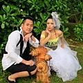 玩拍婚紗 想拍就關島隨便拍 (25)