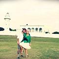 2010-10-29-玩拍婚紗第二站~墾丁第二拍 鵝鑾鼻燈塔 (12)