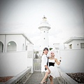 2010-10-29-玩拍婚紗第二站~墾丁第二拍 鵝鑾鼻燈塔 (27)