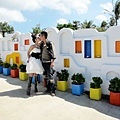 2010-10-30-玩拍婚紗第二站~ 墾丁第四拍 希臘風情 (14)