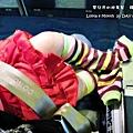 嬰兒坐飛機初體驗 (64)