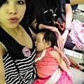 嬰兒坐飛機初體驗 (69)