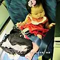 嬰兒坐飛機初體驗 (90)
