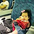 嬰兒坐飛機初體驗 (93)