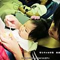 嬰兒坐飛機初體驗 (101)